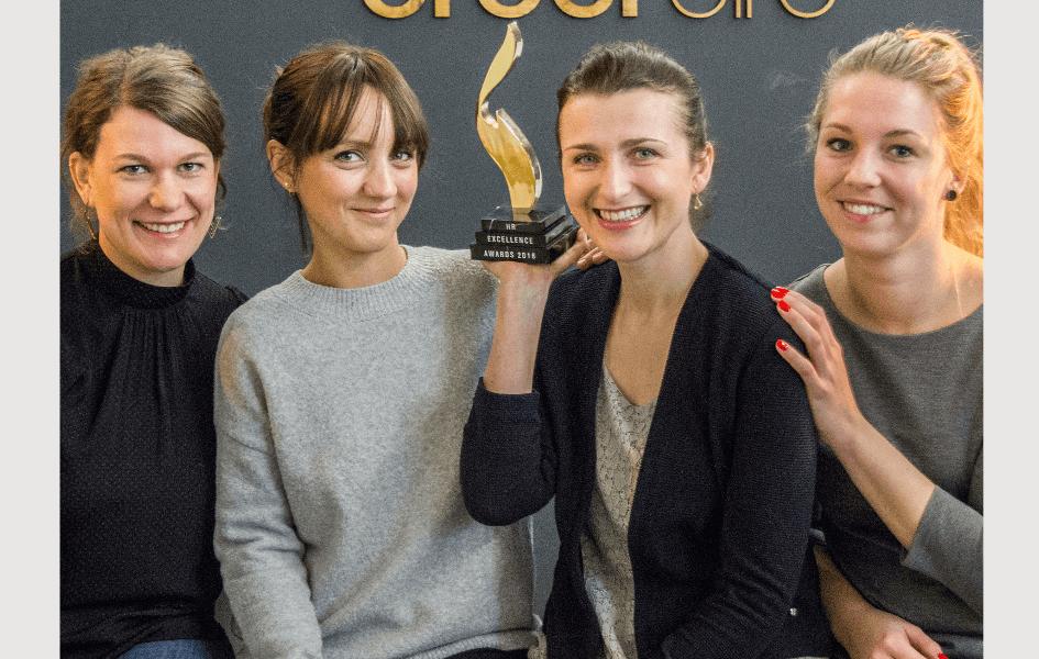 orderbird gewinnt den Hr Excellence Award 2016