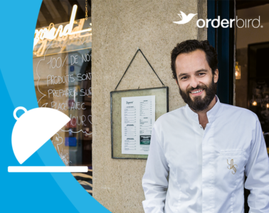 Orderbird business plan